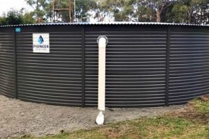 Being Water Tank Ready For the Fire Season